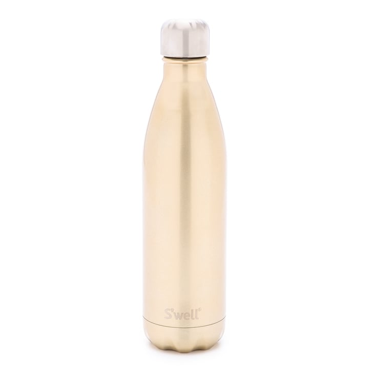 S'well Sparkling Champagne Water Bottle, $62.65