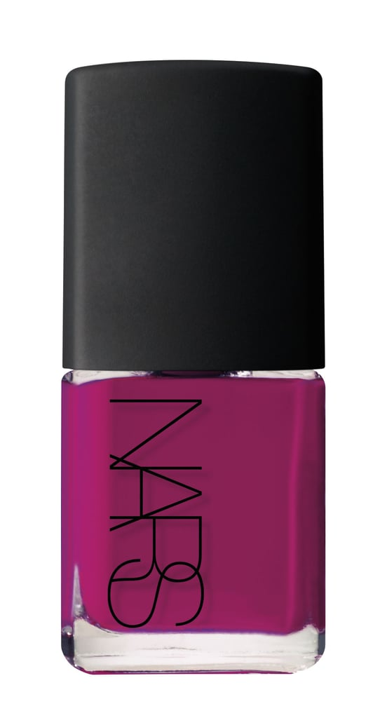 Nail Polish in No Limits ($19)