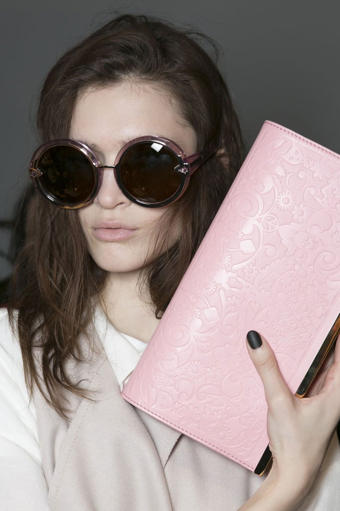 Karen Walker Fall 2013
