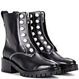 Gigi's 3.1 Phillip Lim Combat Boots