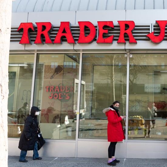 Trader Joe's Has Dropped Its Face-Mask Policy