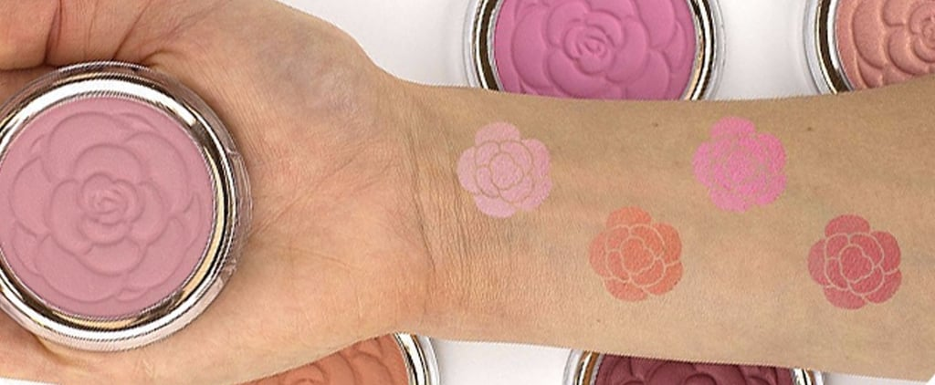 This Floral Blush Is Prettier Than a Real Bouquet —and You Can Get It at Walmart