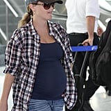 Reese Witherspoon is due in either late August or early September.