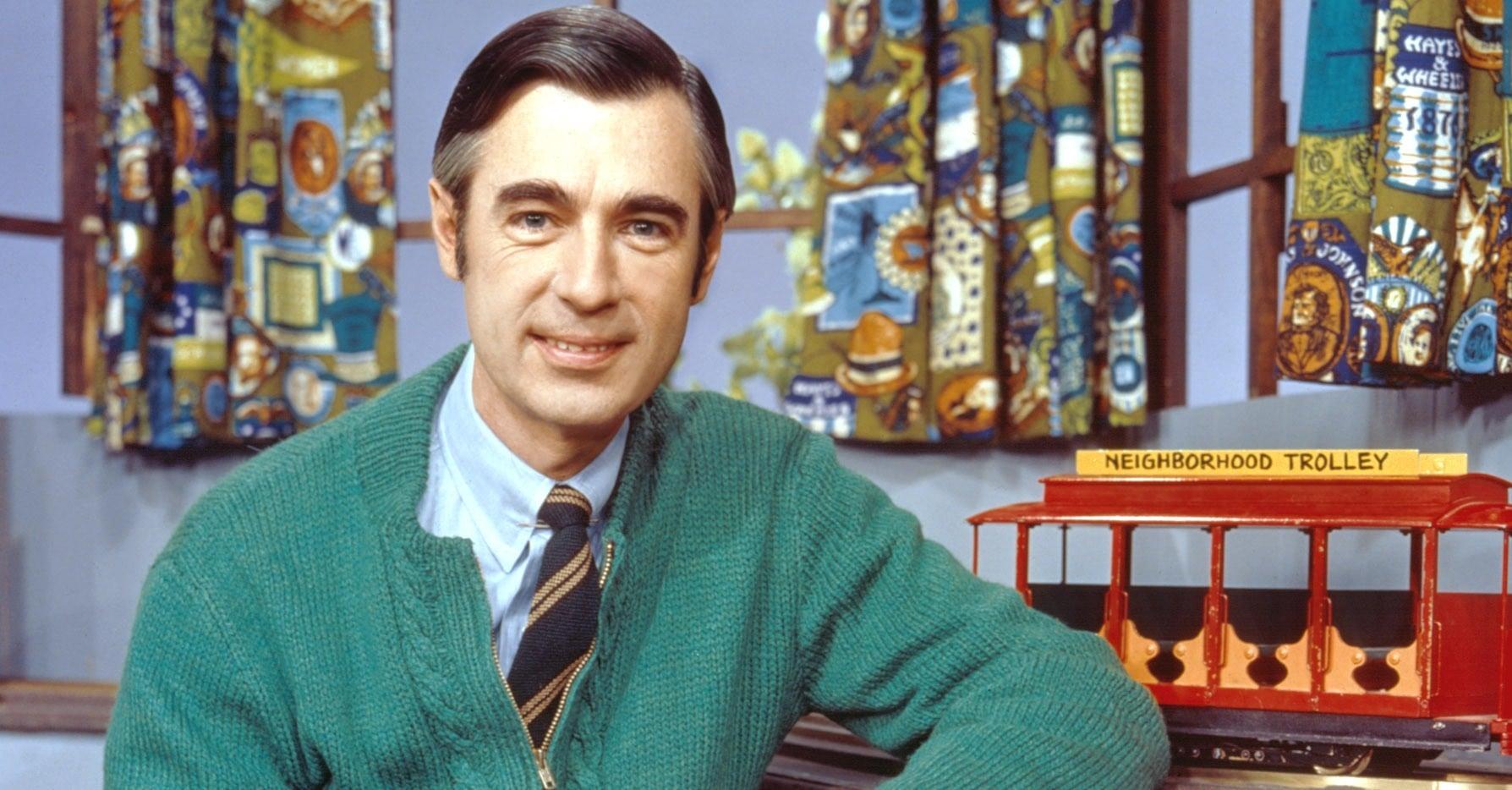 Mister Rogers Facts Popsugar Celebrity