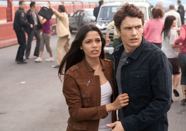 Rise Of The Planet Of The Apes 2011 The Many Faces Of James Franco Popsugar Entertainment Photo 29