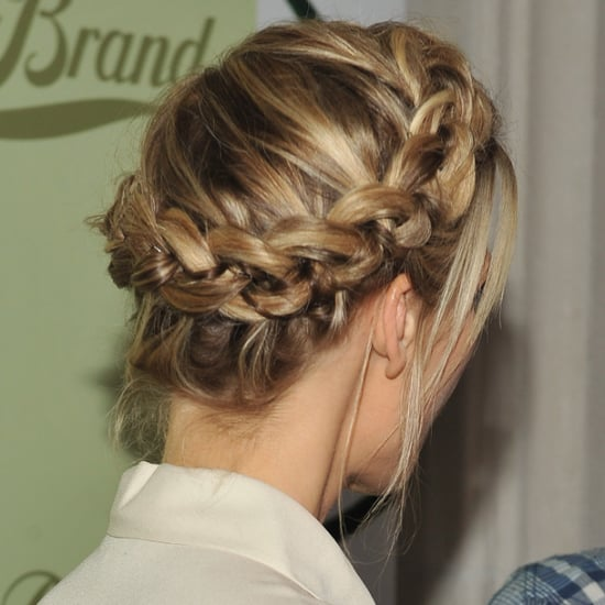 Crown Plaits Are King! 5 Ways to Wear the Style