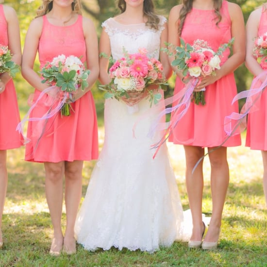 How to Make Your Bridesmaid Dress Look Better