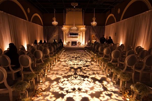 Special lighting for weddings popsugar love sex
