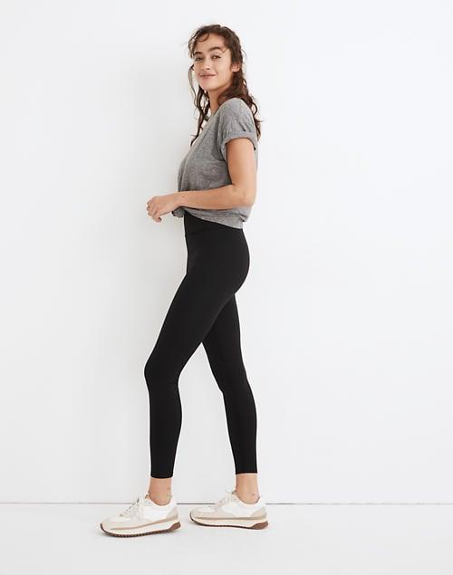 Madewell MWL Form High-Rise 7/8 Leggings
