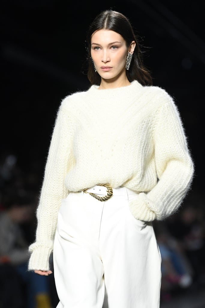 More Than 50 Photos That Prove Bella Hadid Is the Absolute Queen of the Runway