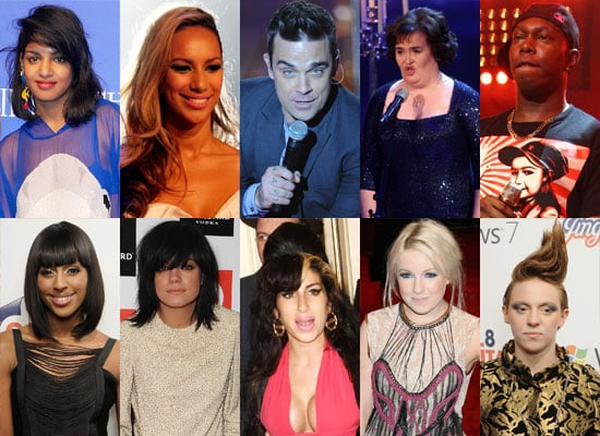 Vote in My Best of 2009 Poll! Who Was Your Favourite British Singer of 2009?