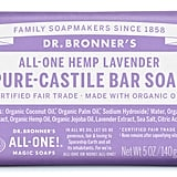 Why Castile soap?