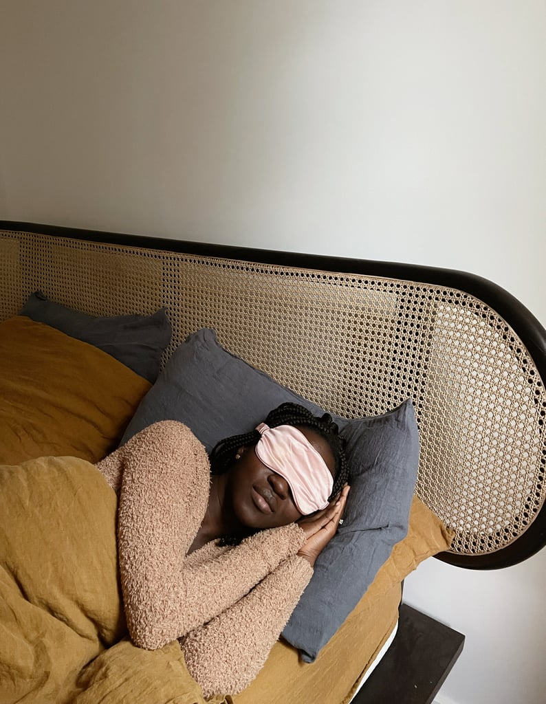 Slip Sleep Mask Review