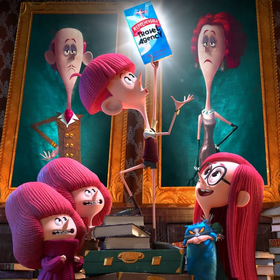 Netflix Kids' Movie The Willoughbys: Trailer and Photos