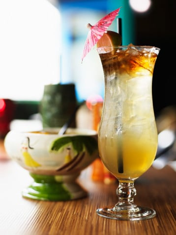Poll: Tiki Cocktails