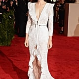 Rooney Mara's 2013 Met Gala Dress