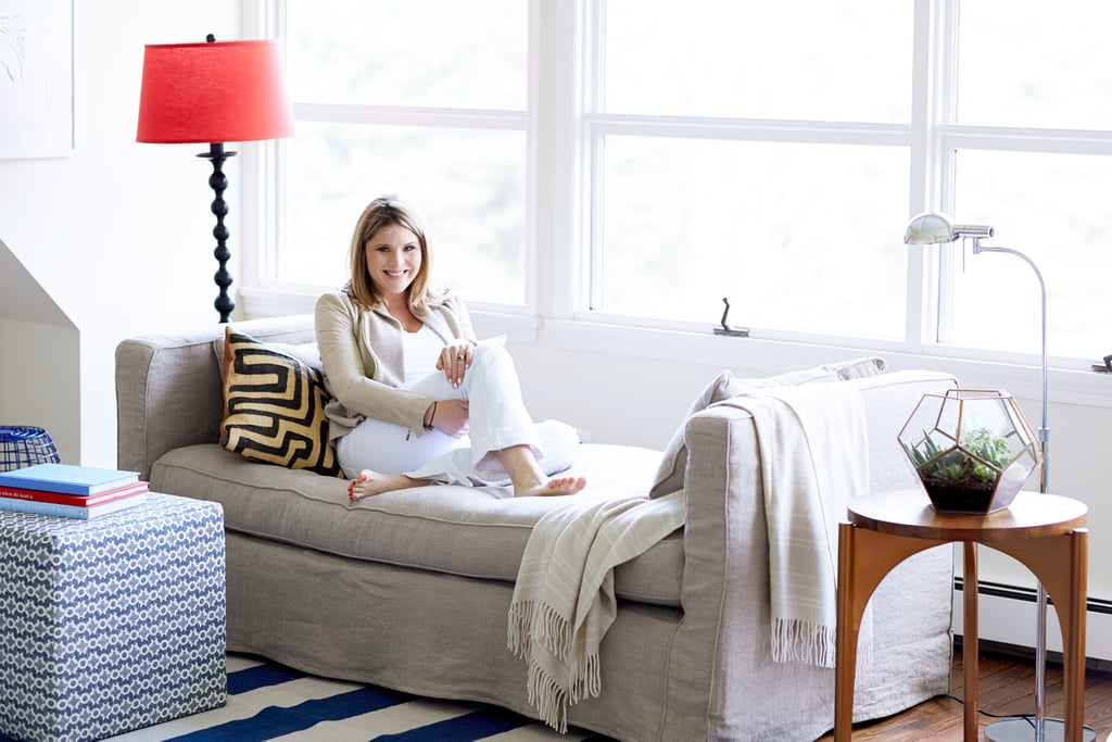 Step Inside Jenna Bush Hager's Stunning Beach House Makeover