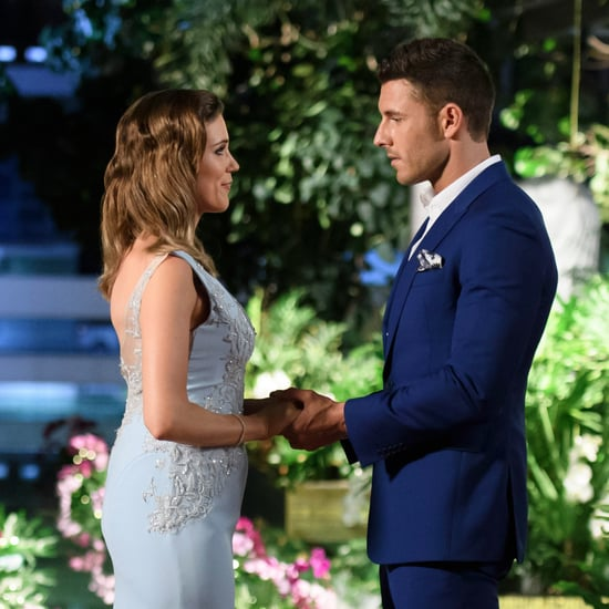The Bachelorette Video: Georgia Love and Lee Elliot In Love