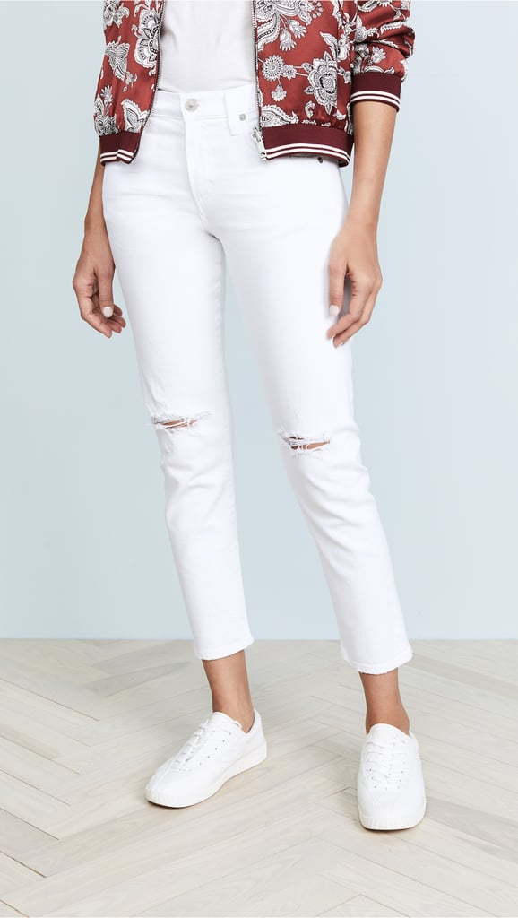 Citizens of Humanity Principle Girlfriend Jeans