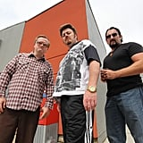 Trailer Park Boys: Drunk, High, and Unemployed Live in Austin