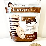 Mrs. Thinster's Cookie Thins in Chocolate Chip