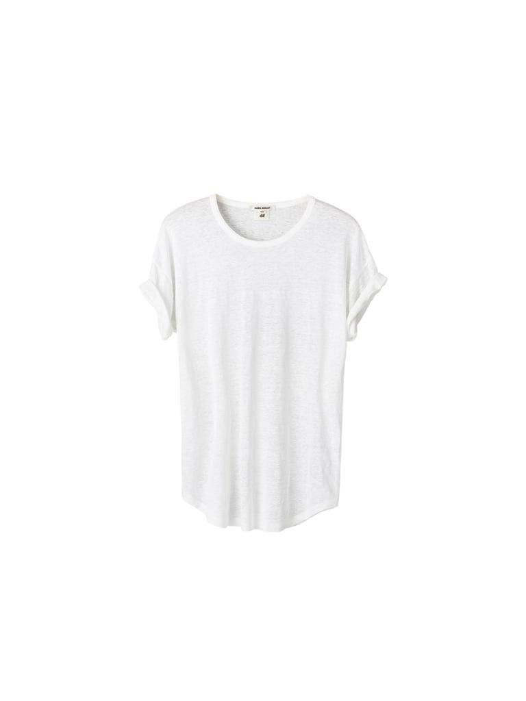 T-shirt ($35) Photo courtesy of H&M