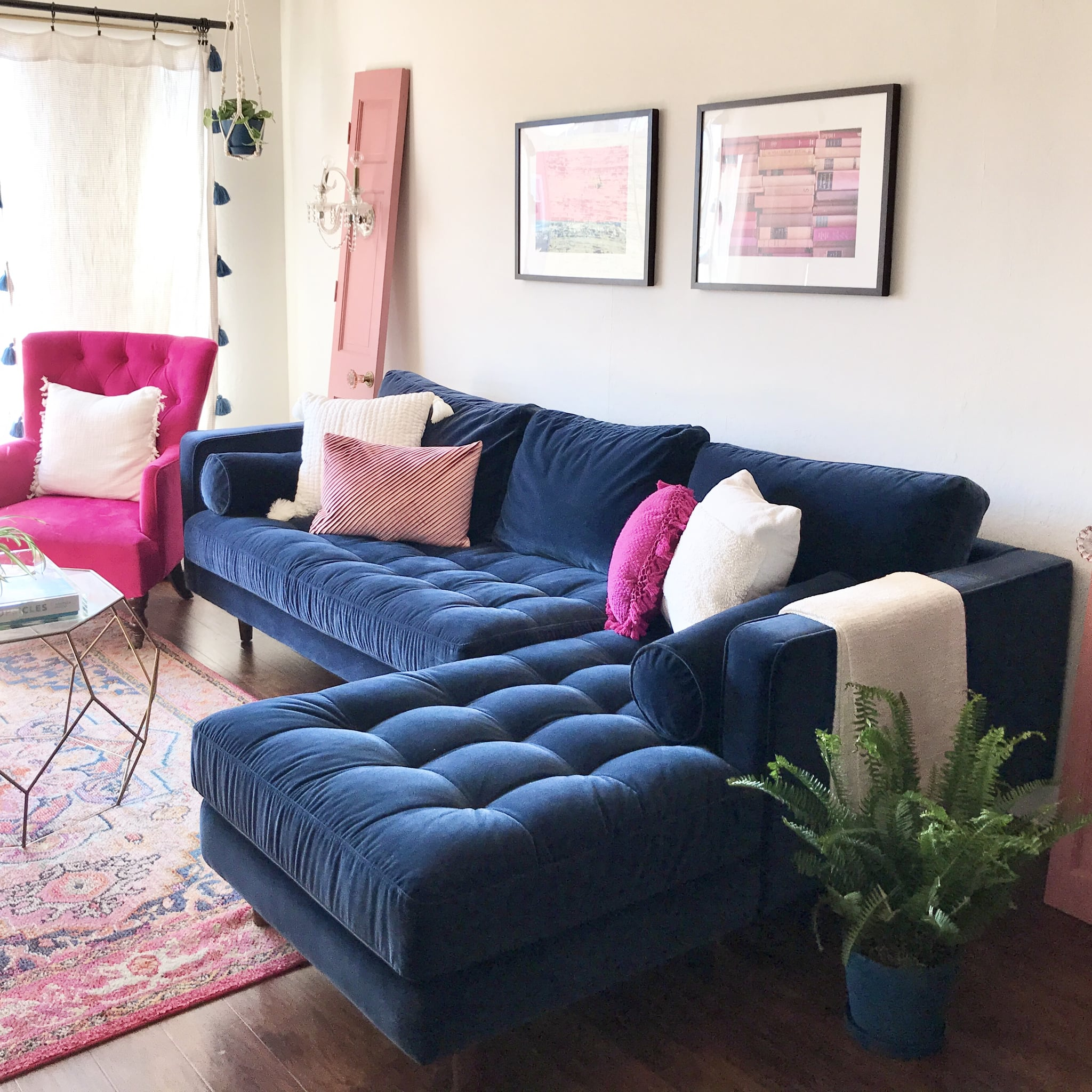 Picture of: Article Bestselling Sven Sectional Sofa Editor Review 2020 Popsugar Home