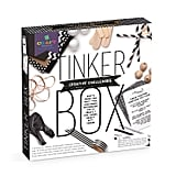 Ann Williams Group Craft-tastic Tinker Box Creative Challenge Craft Kit