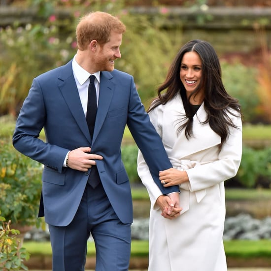 Prince Harry Meghan Markle Wedding Present From Australia