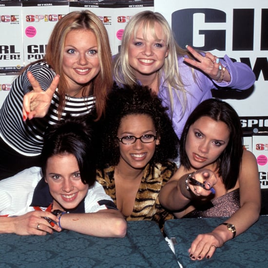 The Best Spice Girls Photos Over the Years