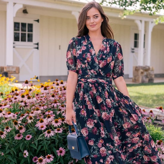 Best Maxi Dresses For Petites