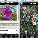 Golden Gate Park Field Guide