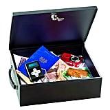 A Valuables Box