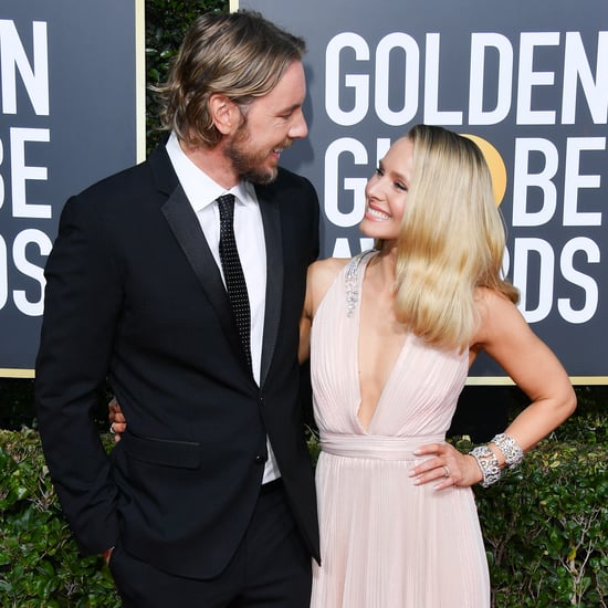Kristen Bell Talks About Dax Shepard Flirting With Her Mom