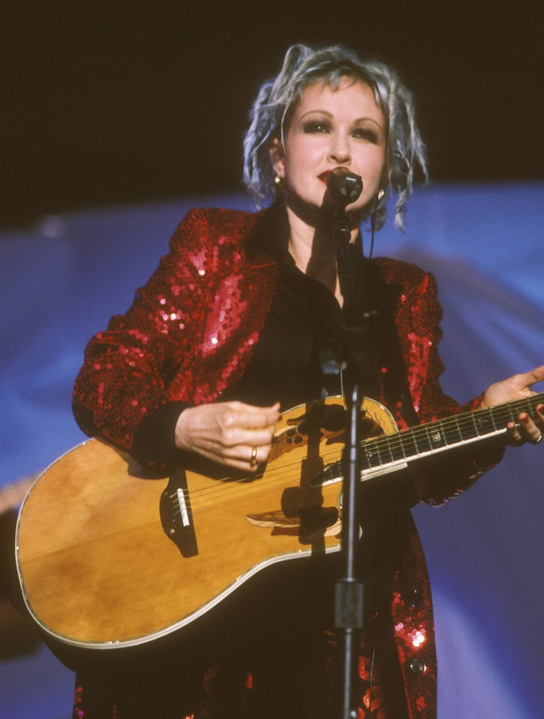Performing in Mountain View, CA, 1999