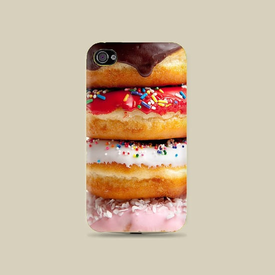 Food Phone Cases