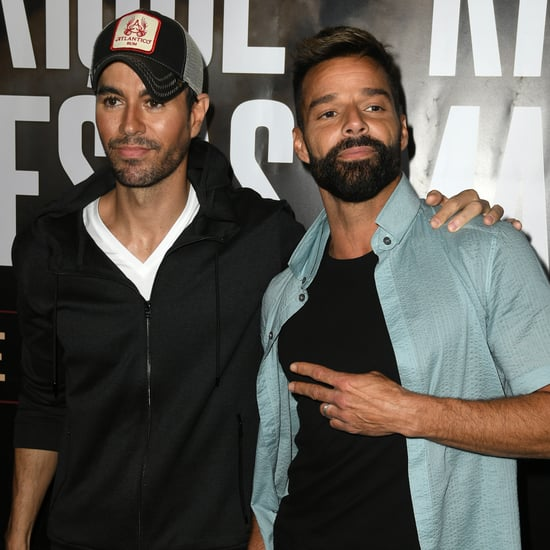 Enrique Iglesias and Ricky Martin Tour 2020