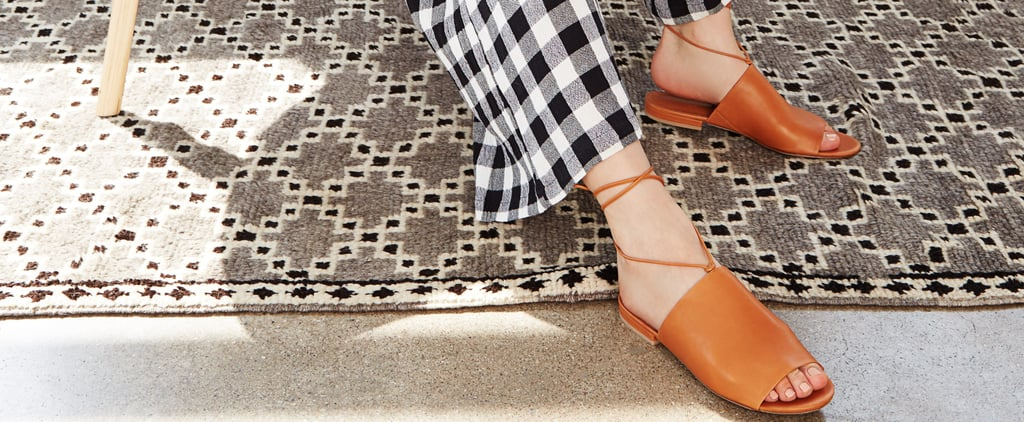 It's Hard to Believe These 16 Summer Sandals Are All Under $100