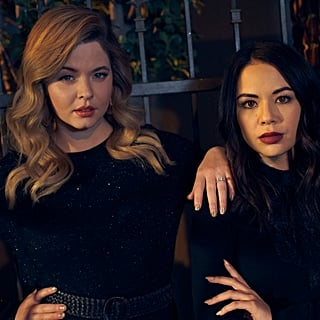 The Perfectionists Hair and Makeup Interview