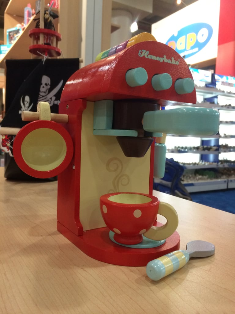 Le Toy Van Cappuccino Maker