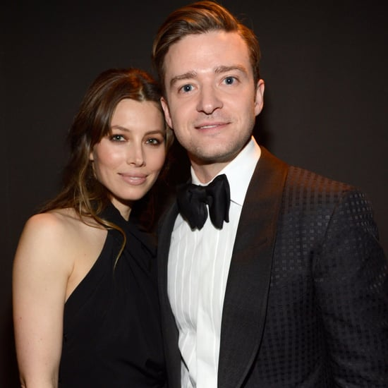 Justin Timberlake Quotes About Having Another Child 2016