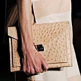 Exotics: Mulberry Spring 2014