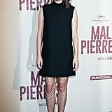 Marion Cotillard Wearing Dior Spring '17