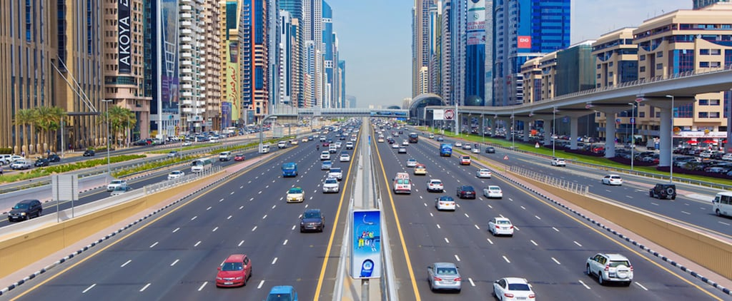 How to Get a Drivers License UAE