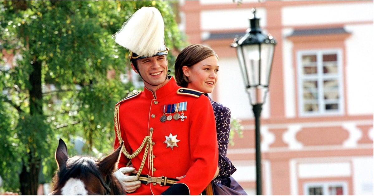 Royal Romance Movies On Netflix  Popsugar Love  Sex-9851