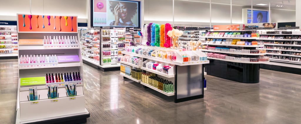 Whoa! Target Is Revamping Its Entire Beauty Department With an Upscale Remodel