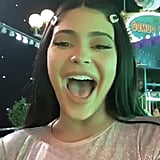 Kylie Jenner Throws Stormi a 2nd Birthday Party | Pictures