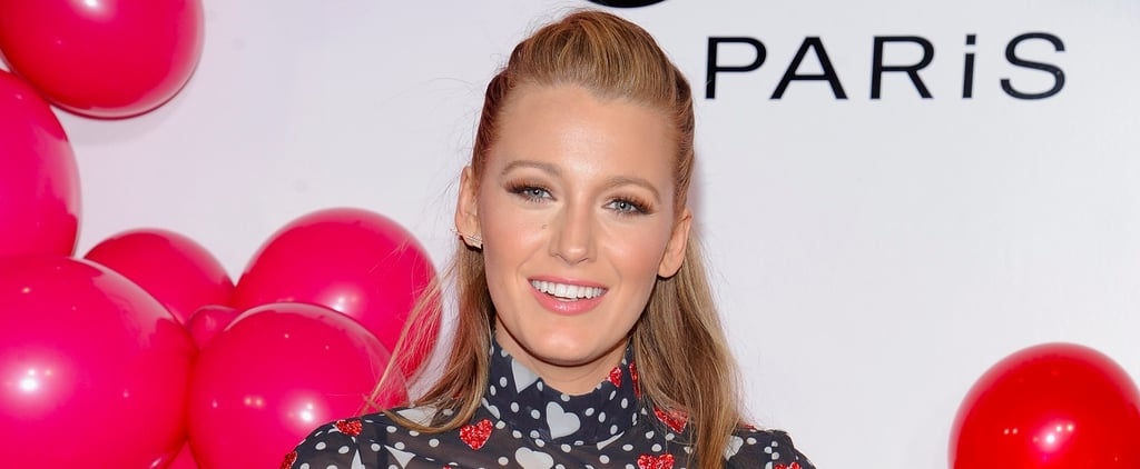 Ryan Reynolds Got Blake Lively the Perfect V-Day Gift, Confirms He Is a Dream Husband