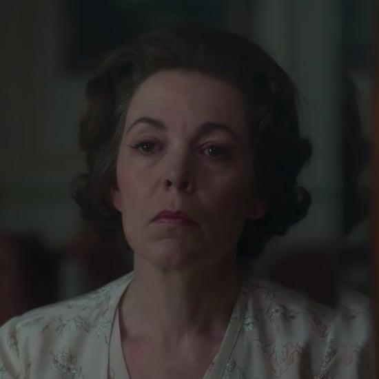 The Crown Season 3 Trailer