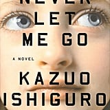 Never Let Me Go by Kazuo Ishiguro